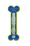 Jonathan Adler Large Dog Collar - Blue Bargello