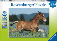 Ravensburger - Colt In The Field Puzzle (150pc)