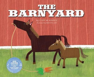 The Barnyard by Cody McKinney image