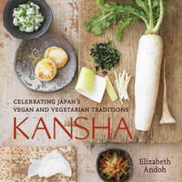 Kansha by Elizabeth Andoh