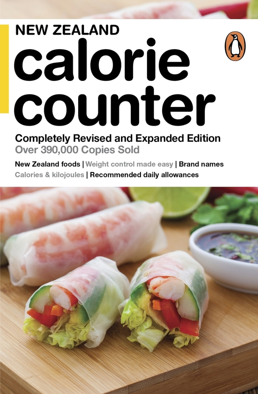 New Zealand Calorie Counter by Anon