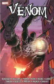 Venom By Rick Remender: The Complete Collection Volume 2 by Rick Remender