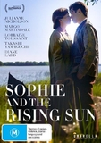 Sophie And The Rising Sun on DVD