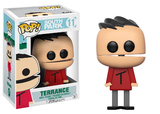 South Park - Terrance Pop! Vinyl Figure (with a chance for a Chase version!)
