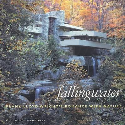 Fallingwater by Lynda S. Waggoner