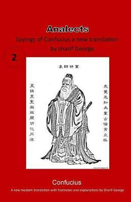 The Analects of Confucius by Confucius image