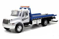 Jada 1/24 Fast & Furious International Truck Flatbed Diecast Model