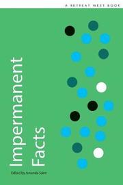 Impermanent Facts by Joanna Campbell
