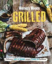 Grilled by The Australian Women's Weekly