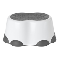 Bumbo Step Stool - Slate Grey