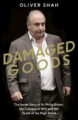 Damaged Goods by Oliver Shah