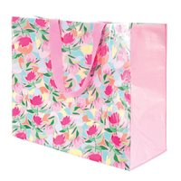 Australian Collection Shopping Bag - Botanical (Assorted)