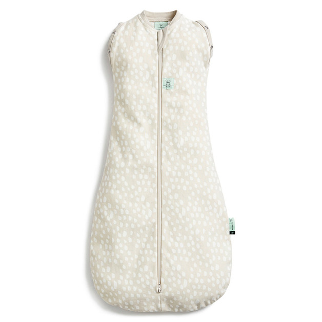ErgoPouch: 1.0 TOG Cocoon Swaddle Bag - Fawn/3-12 months