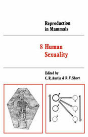 Reproduction in Mammals Series Reproduction in Mammals: Series Number 8: Volume 8