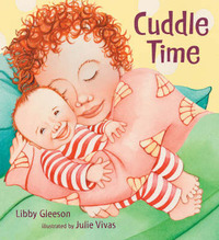 Cuddle Time by Libby Gleeson image