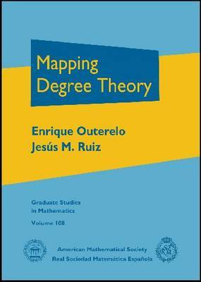 Mapping Degree Theory image