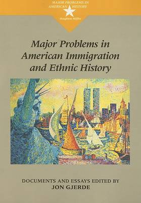 major problems in mexican american history documents and essays