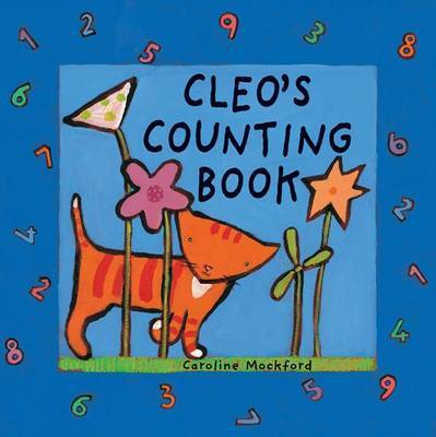 Cleo's Counting Book by Stella Blackstone