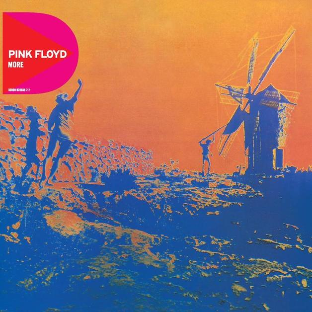 More (Discovery Edition) [Remastered 2011] by Pink Floyd