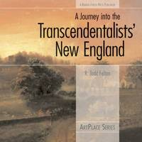 A Journey into the Transcendentalists' New England by Jeffrey S Cramer image
