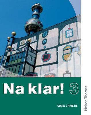 Na Klar! 3 Student's Book (KS4) by Colin Christie image