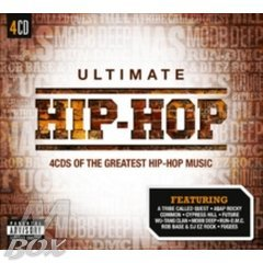 Ultimate Hip-Hop by Various