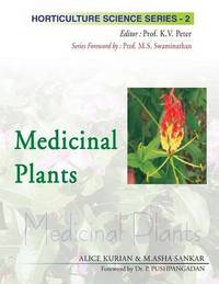Medicinal Plants by A. Kurian