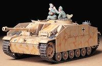 Tamiya: 1/35 Sturmgeschutz III Ausf G (Early Ver.) - Model Kit image