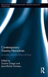 Contemporary Trauma Narratives