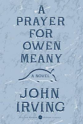 A Prayer for Owen Meany by John Irving image
