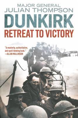 Dunkirk by Julian Thompson