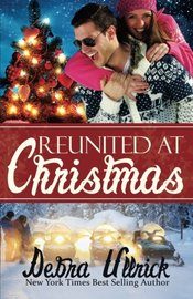 Reunited at Christmas by Debra Ullrick