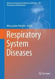 Respiratory System Diseases image