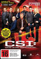 CSI - Las Vegas: Complete Season 3 (6 Disc Set) on DVD