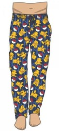 Pokemon: All Over Print - Microfleece Pants - (Small)
