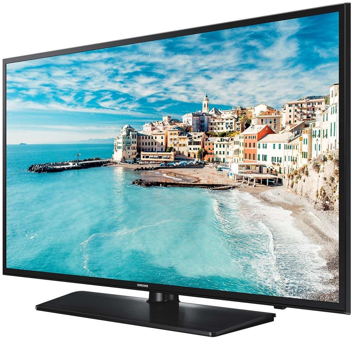 """65"""" Samsung HF690U HDR UHD Hospitality Display image"""