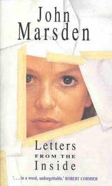 Letters from the inside by John Marsden image
