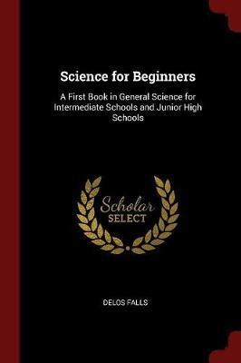 Science for Beginners by Delos Falls image