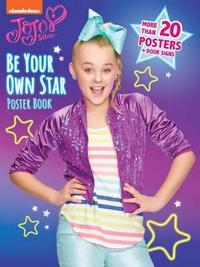 Be Your Own Star Poster Book by Buzzpop