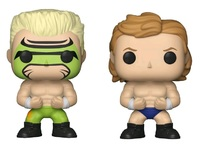 WWE: Lex Luger & Surfer Sting - Pop! Vinyl 2-Pack