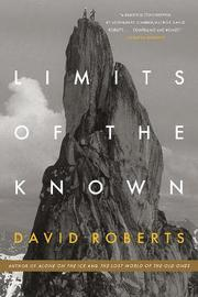 Limits of the Known by . Roberts image