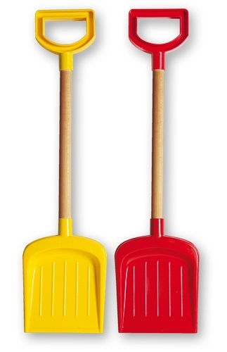 Androni: Summertime - Coloured Spade (Assorted Designs)