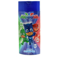 PJ Masks Bath & Shower Gel 400ml