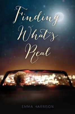 Finding What's Real by Emma Harrison image
