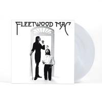 Fleetwood Mac (White Vinyl) by Fleetwood Mac image