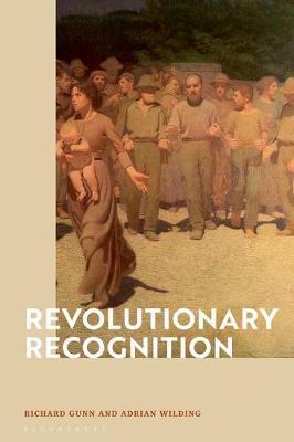 Revolutionary Recognition by Richard Gunn