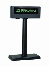 Customer Display Unit RS232 image