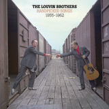 Handpicked Songs 1955 - 1963 by The Louvin Brothers