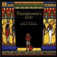 Tutankhamen's Gift by Robert Sabuda image