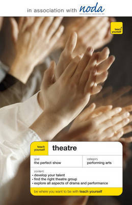 Teach Yourself Amateur Theatre by Mark Pemberton